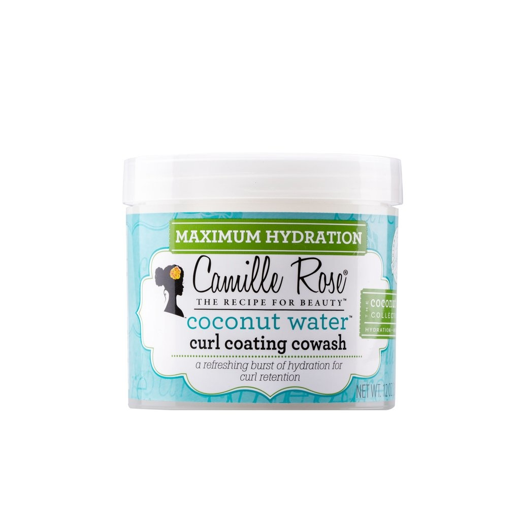 Camille Rose Camille Rose COCONUT WATER CURL COATING COWASH