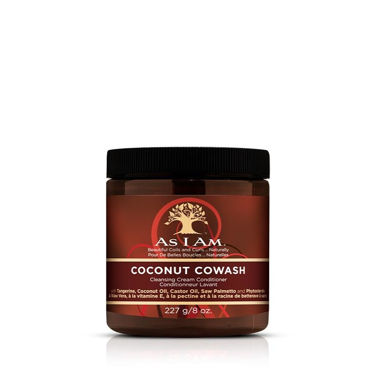 As I Am® As I Am Classic Coconut Co-Wash (8oz)