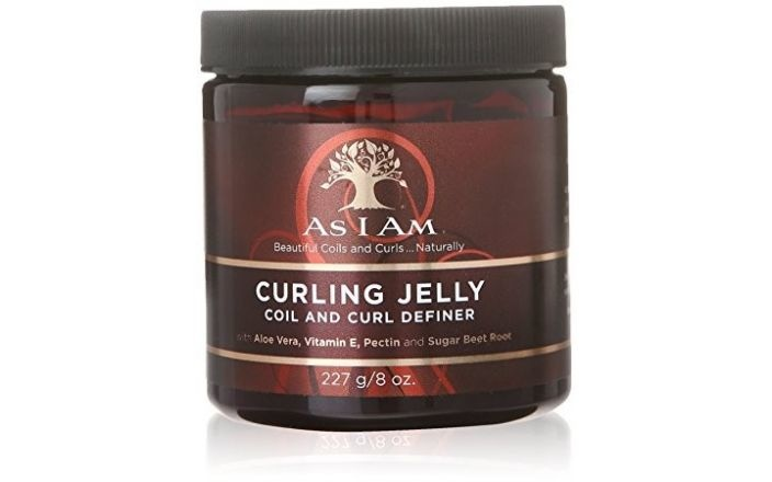 As I Am® As I Am Classic Curling Jelly (8oz)