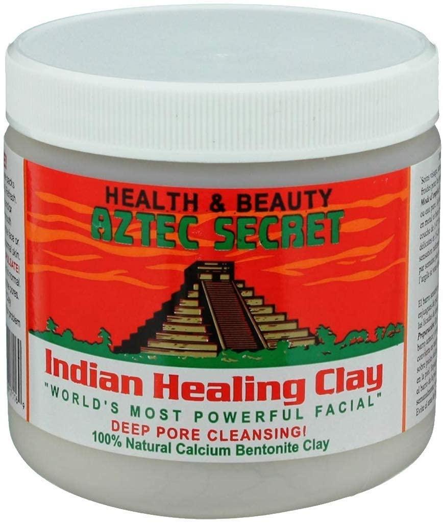 Aztec secret Aztec Indian Healing Clay 454 gram