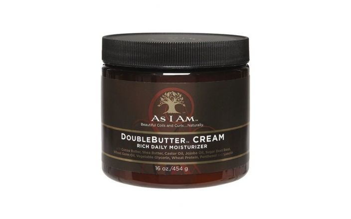 As I Am® AS I AM® Double Butter Cream 454 g/16 oz.
