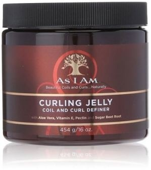 As I Am® AS I AM® Curling Jelly 454 g/ 16 oz.
