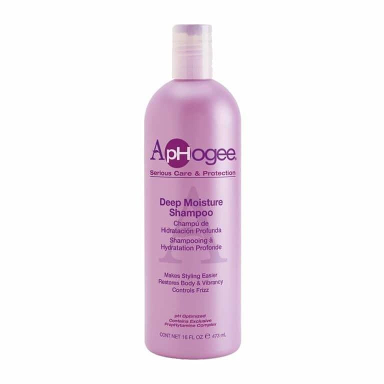 ApHogee ApHogee Deep Moisture Shampoo 16oz.