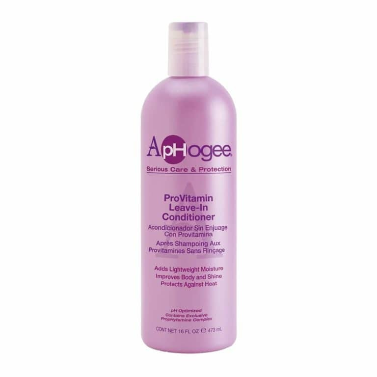 ApHogee ApHogee ProVitamin Leave-In Conditioner