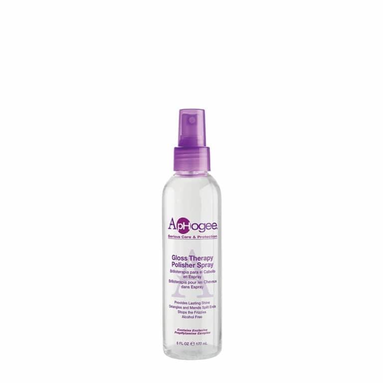 ApHogee ApHogee Gloss Therapy Polisher Spray 6oz.
