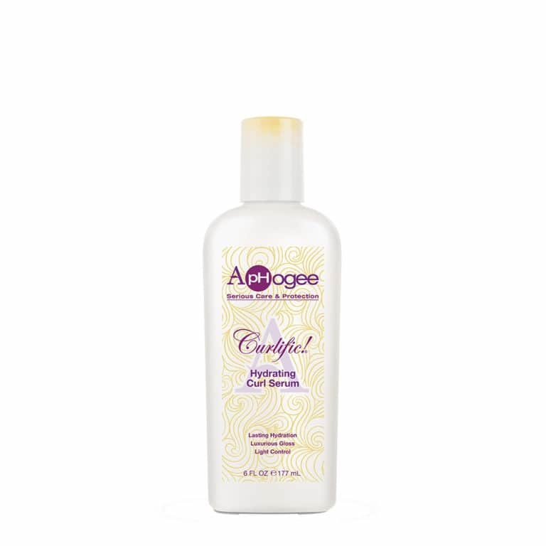 ApHogee ApHogee Curlific! Hydrating Curl Serum 6oz.