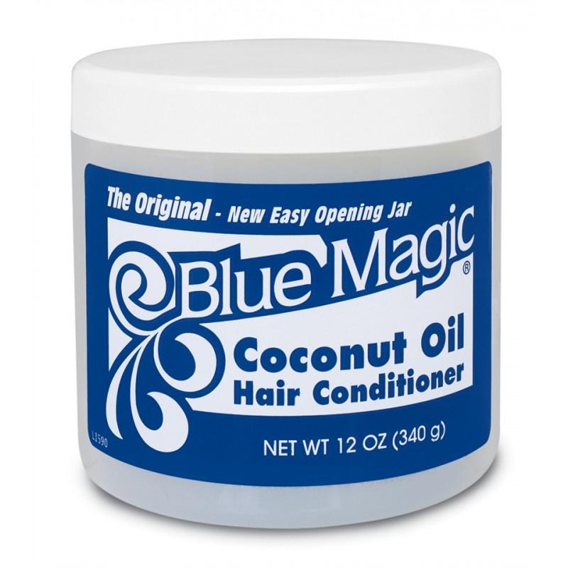 Blue Magic Blue Magic Coconut Oil Hair Conditioner 340g