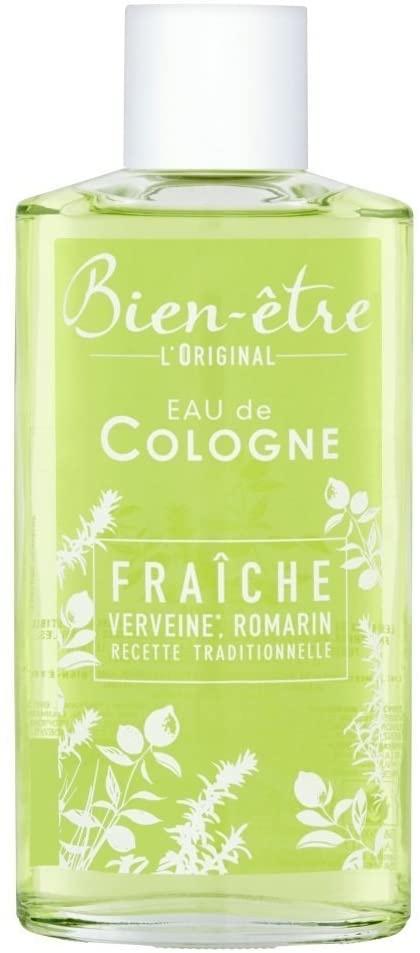 Bien-être Bien-être Eau de Cologne  Fraiche 250 ml