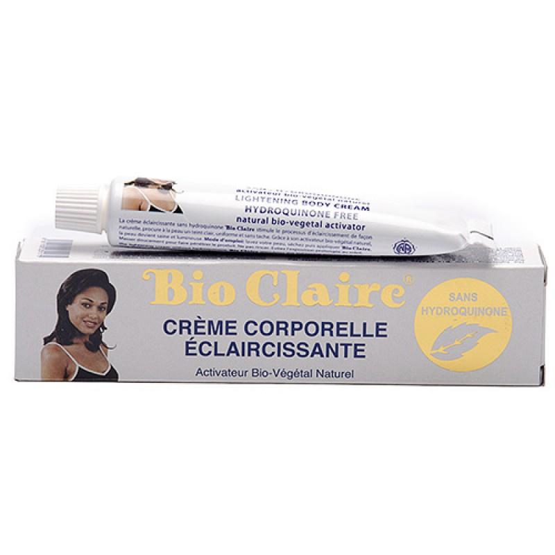 Bio Claire Bio Claire Lightening Body Cream Tube (30ml)