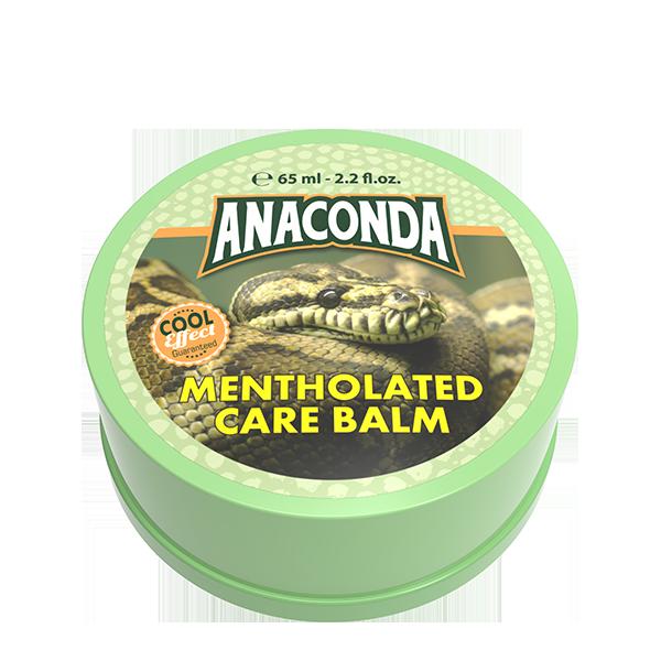 Anaconda Anaconda Mentholated Care Balm (65ml)