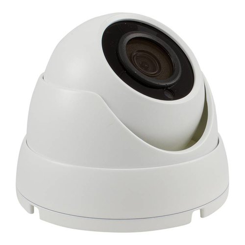 Neview CC-DC1-W - 4-in-1 720p HD camera met BNC - Wit