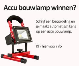 Winactie CCTVwinkel