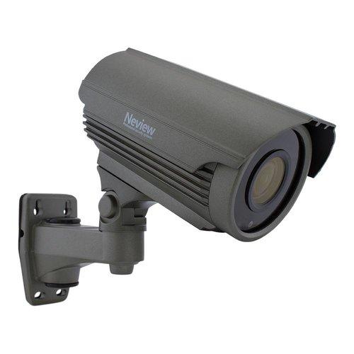 Neview CHD-B2 - 1080p IP camera met PoE en zonnekap