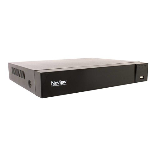 Neview CC-XVR08 - 720p HD recorder voor 8 camera's