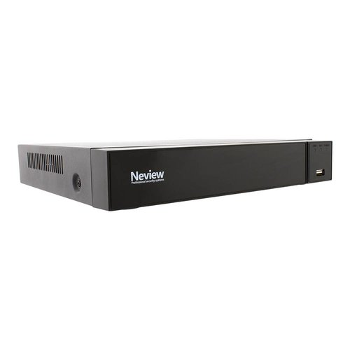 Neview CF-XVR08 - 1080p HD recorder voor 8 camera's