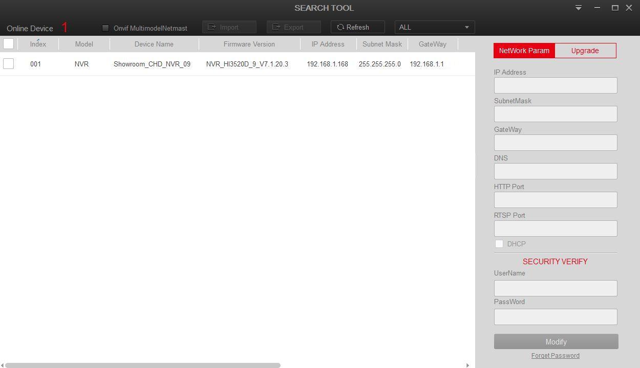 IP camera aansluiten & instellen - Neview IP camera handleiding