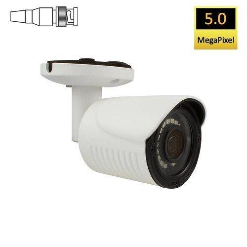 5 MegaPixel 4-in-1 camera's