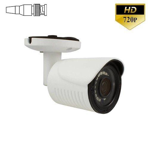 720p HD-CVI camera's