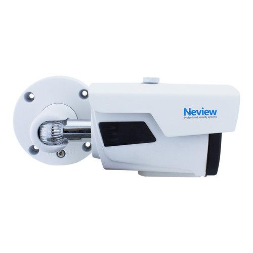 Neview CHD-5MB1 - 5.0 MegaPixel IP camera met PoE en zonnekap