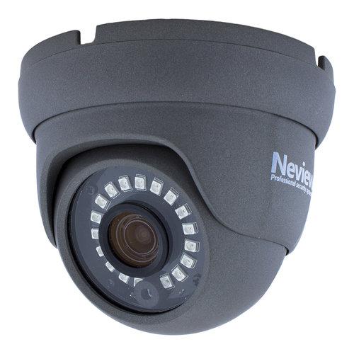 Neview CHD-4KD5-G - 8.0 MegaPixel (4K UHD) IP camera met PoE
