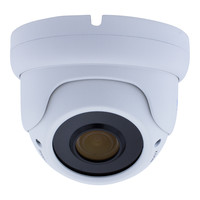 CHD-D1-W - 1080p IP camera met PoE - Wit