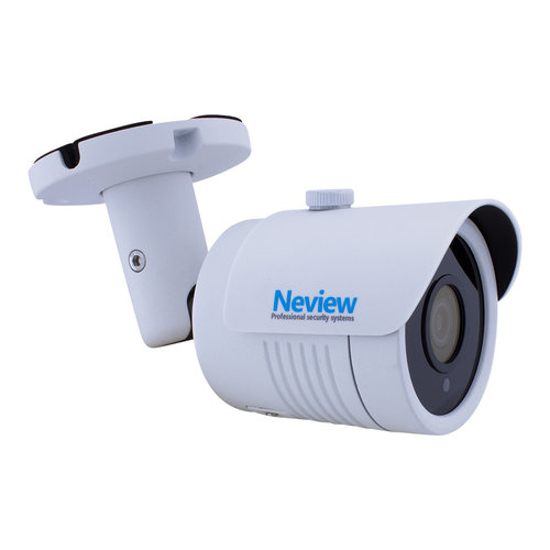 Neview CHD-4KB8 - 8.0 MegaPixel (4K UHD) IP camera met PoE