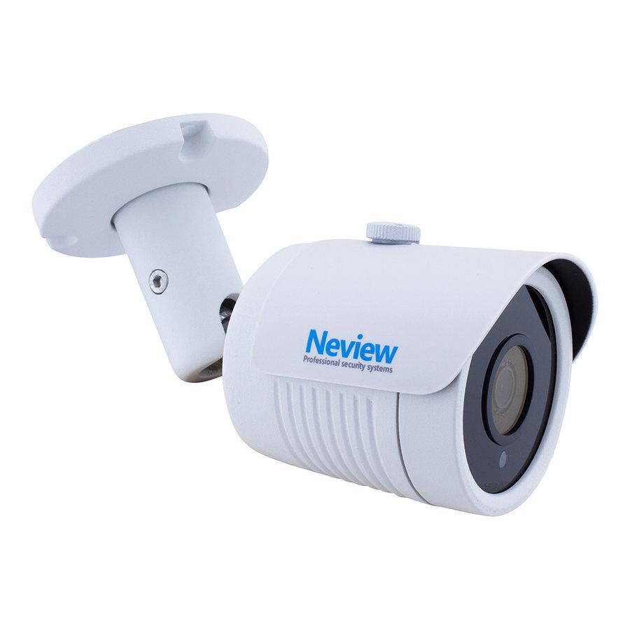 CF-5M-BC1 - 4-in-1 5 MegaPixel camera met BNC