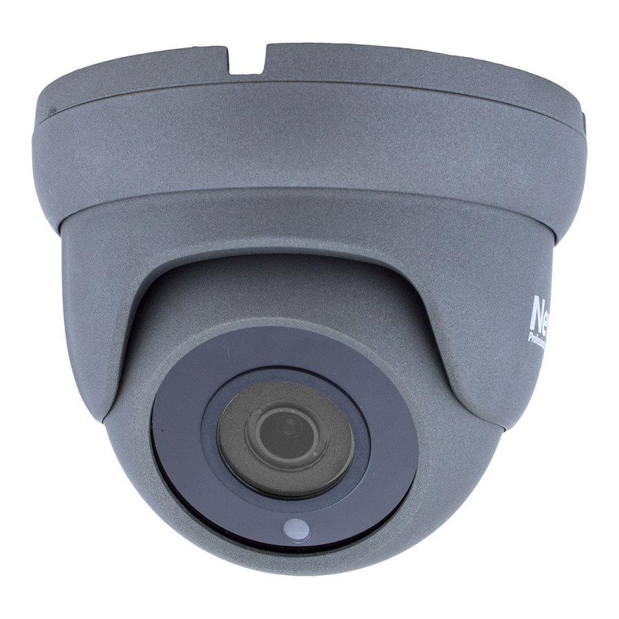 CF-DC1-G - 4-in-1 1080p HD camera met BNC - Grijs