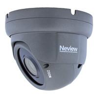 CF-DC2-G - 4-in-1 1080p HD camera met BNC - Grijs