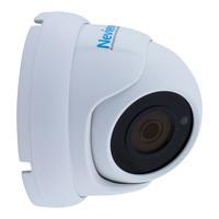 CF-5M-DC1-W - 4-in-1 5 MegaPixel camera met BNC - Wit