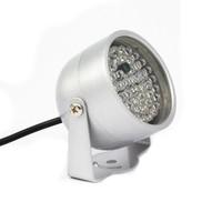 CW-IRS2 - Infrarood lamp tot 20 meter - 850nm