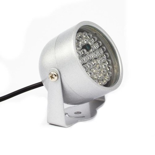 CW-IRS2 - Infrarood lamp tot 20 meter - 850nm
