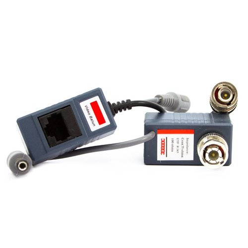 CW-BAL - Video balun
