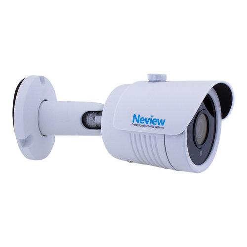 Neview CHD-S01-4KB8 - Set met recorder en  1x CHD-4K-B8 IP camera