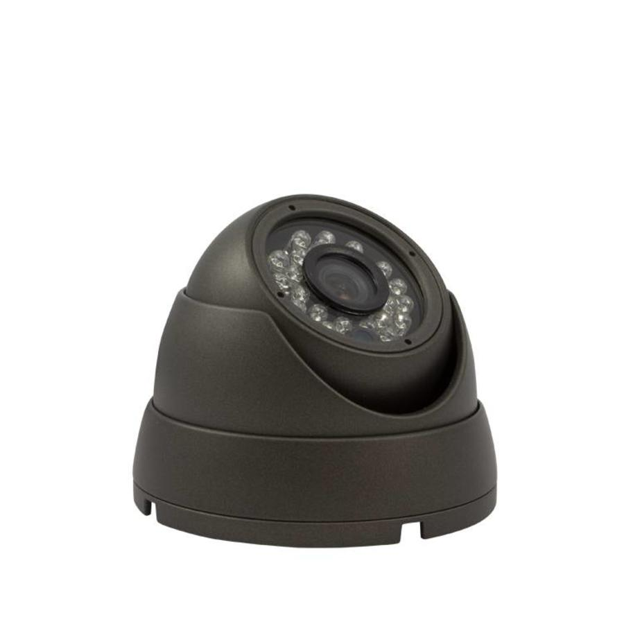 CC-DC1-G - 4-in-1 720p HD camera met BNC - Grijs