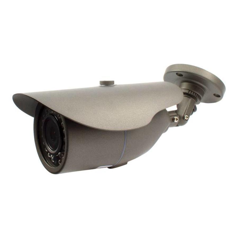CC-BC2 - 4-in-1 720p HD camera met BNC aansluiting