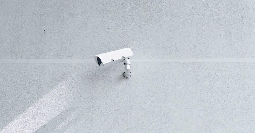 Hulp bij kiezen van camerabewaking