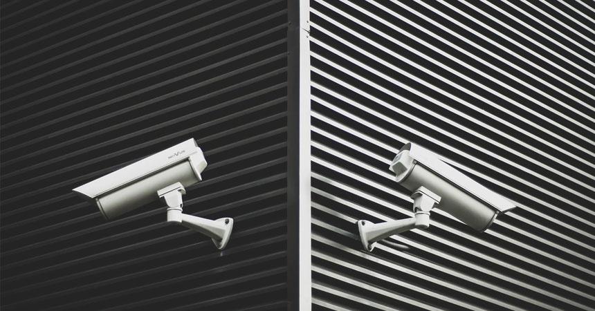 Beveiligingscamera. Betrouwbaar & Professioneel