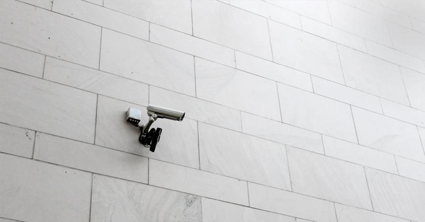 Mag ik zomaar camerabewaking plaatsen