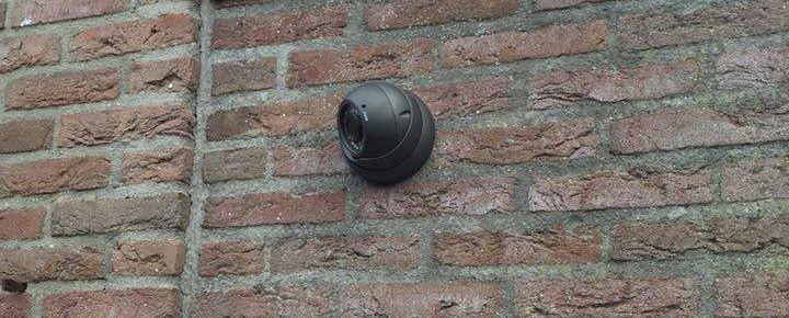 Wat is de beste beveiligingscamera voor buitengebruik?