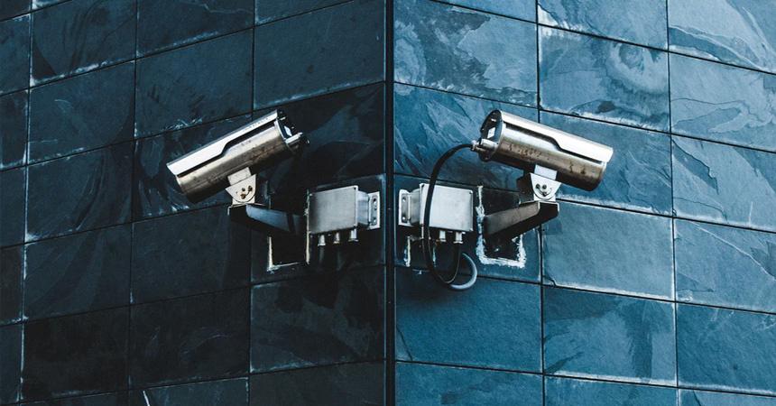Hoe monteer je een camera voor camerabeveiliging?