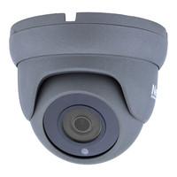 CF-S02-5MDC1-G - Set met recorder en 2 CF-5M-DC1-G camera's
