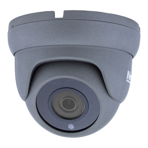 Neview CF-S03-5MDC1-G - Set met recorder en 3 CF-5M-DC1-G camera's