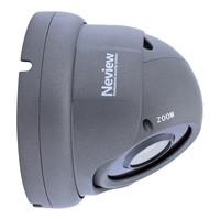 CF-S04-5MDC2-G - Set met recorder en 4 CF-5M-DC2-G camera's