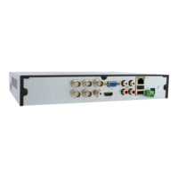 CF-S04-5MDC2-W - Set met recorder en 4 CF-5M-DC2-W camera's