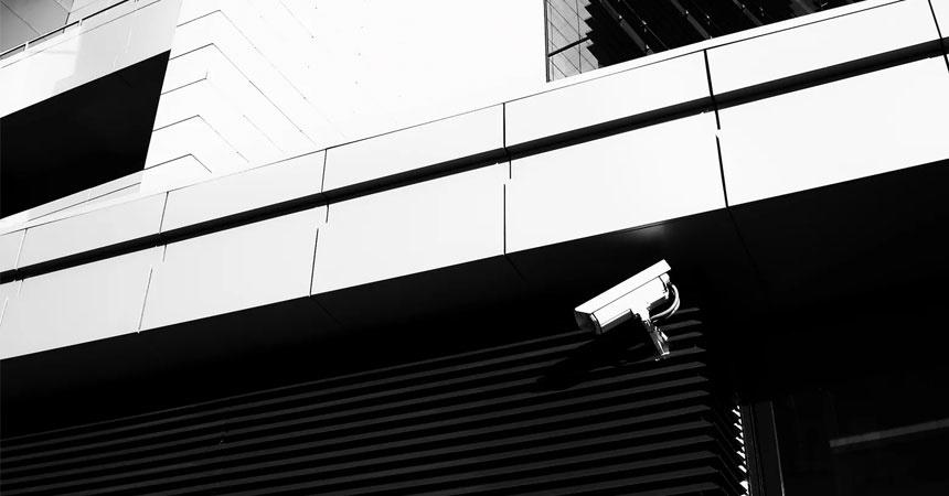 Goedkope beveiligingscamera's