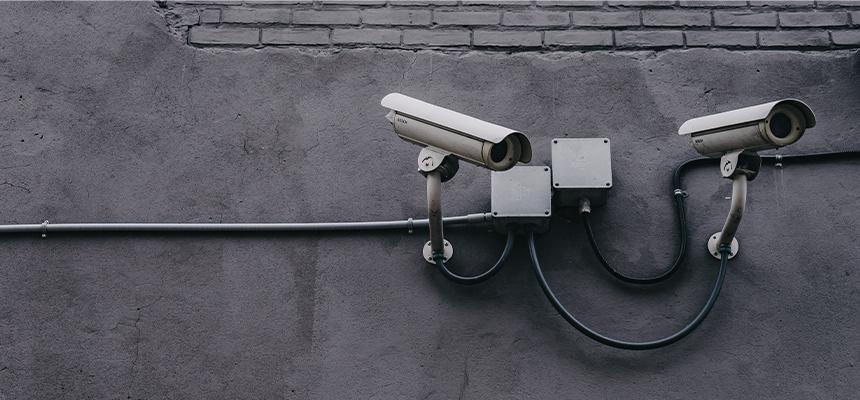 Regels camerabewaking