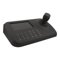CHD-PTZ3 - 1080p HD IP PTZ speeddome binnen-/buitencamera met 36x zoom en infrarood - Bestuurbaar!