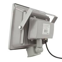 50 watt led bouwlamp met bewegingsmelder