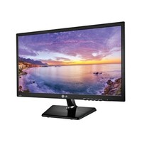 27 inch LED monitor met HDMI